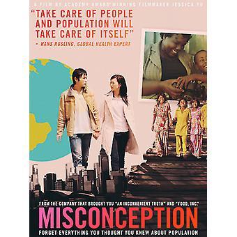 Missverständnis [DVD] USA import