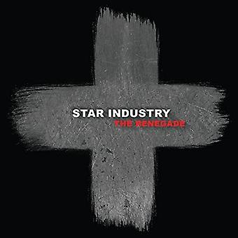 Star Industry - Star Industry-the Renegade [CD] USA import
