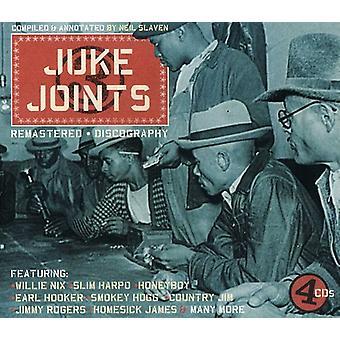Juke Joints 3 - Juke Joints 3 [CD] USA import