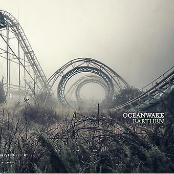 Oceanwake - Earthen [CD] USA import