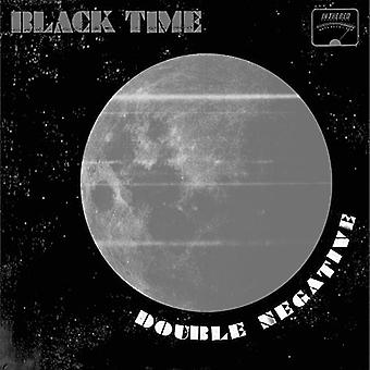 Black Time - Double Negative [CD] USA import