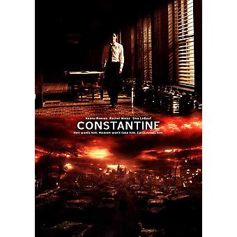 Constantine Movie Poster (11 x 17)