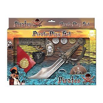 Piraten Spielzeug Kinder Kids Pirat Spielturm Geschenk