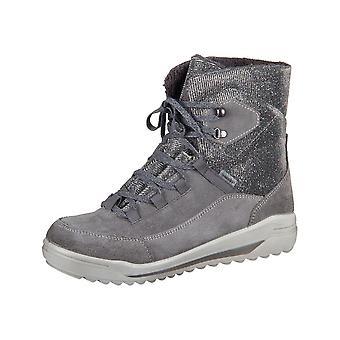 Ricosta Lauri Patina Anthrazit Pajero Wonderful 8920800488 universal winter kids shoes