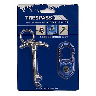 Trespass Axe Sörnyitó és a Light