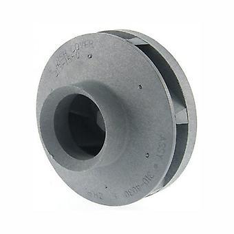Waterway 3104030 2 HP Pump Impeller 310-4030