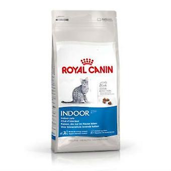 Royal Canin dla dorosłych kotów kompletny kryty 27 (10kg)