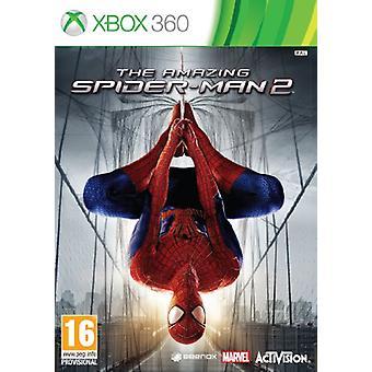 The Amazing Spider-Man 2 (Xbox 360) - New