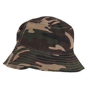 Climat Pro adulte unisexe Camouflage chapeau