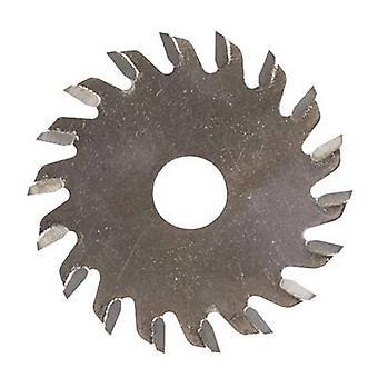 Ferm TCT 18 CSA1034 Carbide metaal cirkelzaagblad 54,8 x 11,1 mm aantal KPV: 18 1 PC (s)