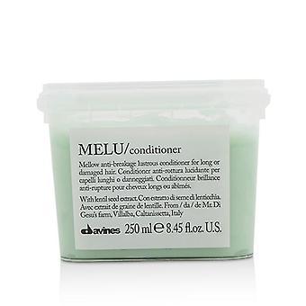 Davines Melu Conditioner Mellow Anti-breakage Lustrous Conditioner (for Long Or Damaged Hair) - 250ml/8.45oz