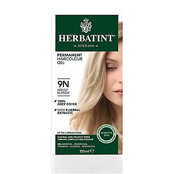 Herbatint, Honey Blonde Hair Colour 9N, 150ml