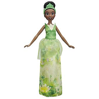 Disney Princess Royal Shimmer poupée Tiana