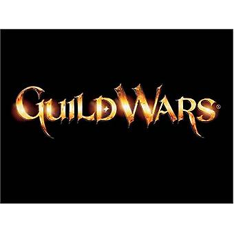 Guild Wars Trilogy (PC DVD)-in de fabriek verzegeld