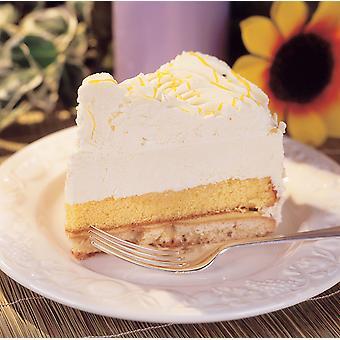 City Cakes Frozen Lemon Cream Pie