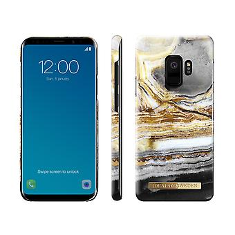 iDeal Of Sweden Samsung Galaxy S9 - Outer Space Agate