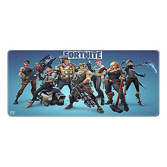 Fortnite Gaming Mouse Pad 80x30cm-Nr 3