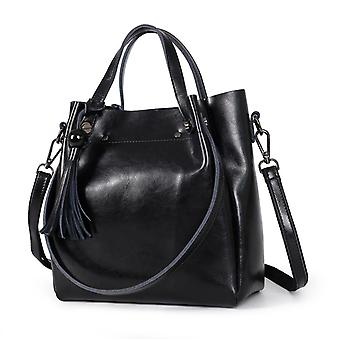 The purse in genuine cow leather K322S