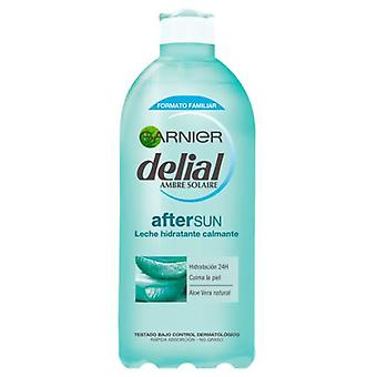 Delial Moisturizing Soothing Milk After Sun 400 ml