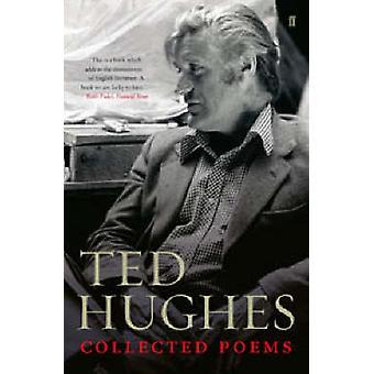 جمعت قصائد تيد هيوز (الرئيسي) تيد هيوز-كيغان بول-97