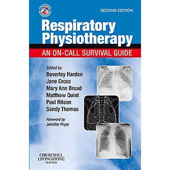 Respiratoire kinesitherapie - een On-Call Survival Guide (2e herziene edi