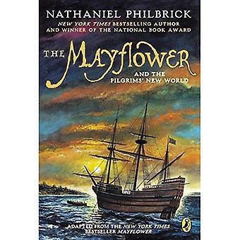 Mayflower ja pyhiinvaeltajien New World