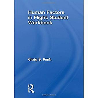 Menneskelige faktorer i Flight: Student arbeidsbok