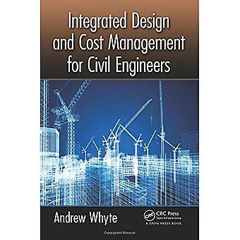 Projeto integrado e gestão de custo para engenheiros civis