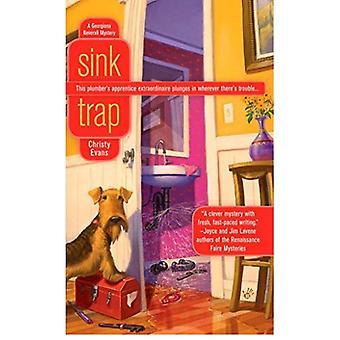 Trap (Georgiana Neverall Mystery) sinken