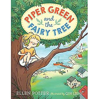 Piper Green and the Tree Fairy