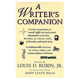 Ein Schriftsteller Begleiter