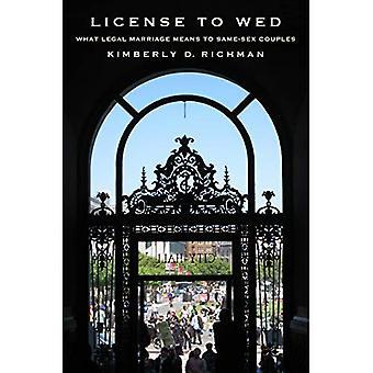 Lizenz für Mi: Was bedeutet gesetzliche Ehe für gleichgeschlechtliche Paare