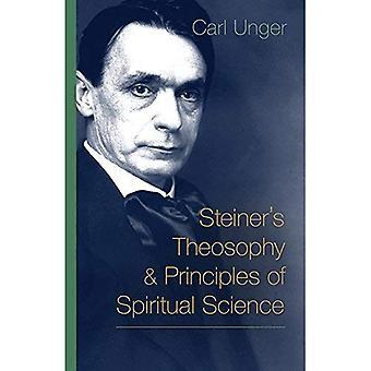 Steiners theosofie en principes van de spirituele wetenschap