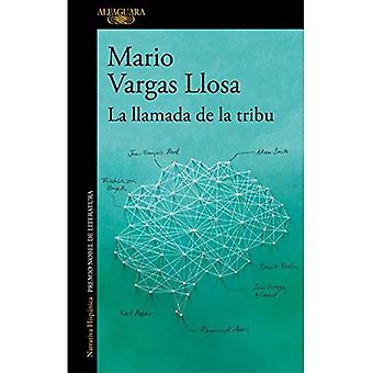La abstract de la Tribu / de bel van de stam [Spaans]