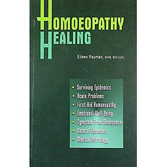 Homoeopathy Healing (Poisons that Heal)
