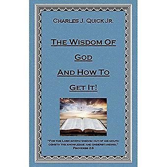 A sabedoria de Deus e como obtê-lo