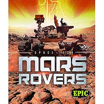 Mars Rovers Mars Rovers (Space Tech)