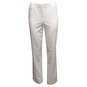 ROBELL Trousers 51408 5689 10 White