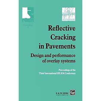 Reflektierende Rissbildung in Bürgersteige Konstruktion und Leistungsfähigkeit des Overlay-Systeme von Spon