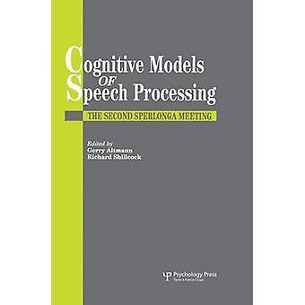 Kognitiva modeller av tal andra Sperlonga möte av Altmann & Gerry