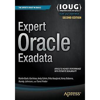 Expert Oracle Exadata by Bach & Martin
