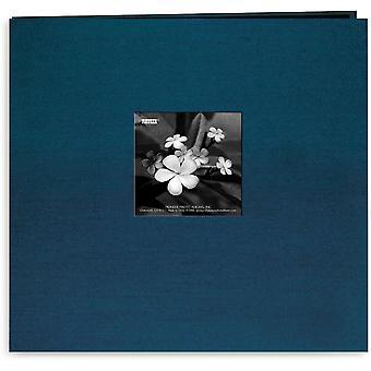 Pioneer Silk Post Bound Album 12