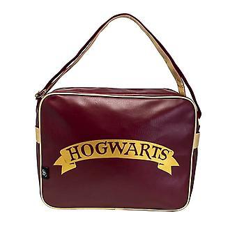 Harry Potter Tylypahkan retro Messenger laukku