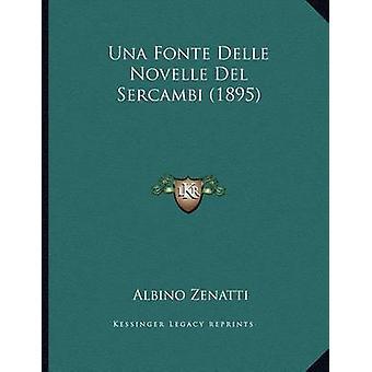 Una Fonte Delle Novelle del Sercambi (1895) by Albino Zenatti - 97811