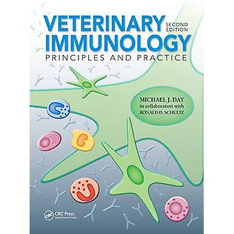 Veterinary Immunology - Principles and Practice - Second Edition by Mi