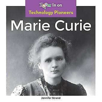 Marie Curie by Jennifer Strand - 9781680799255 Book