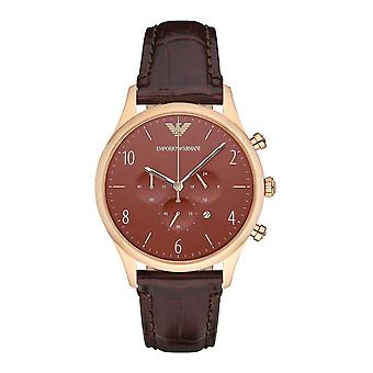 Emporio Armani Ar1890 Men's Quartz Wristwatch
