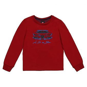 Bugatti Kids T-Shirt Romain
