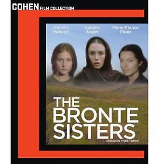 Bronte Sisters [BLU-RAY] USA import