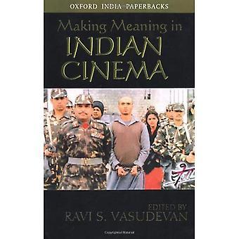 Que significado en cine de la India